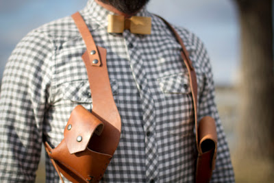 Creative Holsters and Cool Holster Designs (15) 13