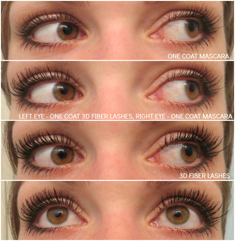 Younique 3D Fiber Lashes, Fiber Lash Mascara