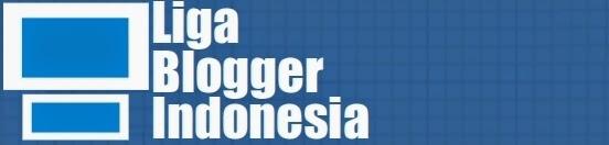 Liga Blogger Indonesia Musim 2015 Telah Tiba, Siapkan Dirimu