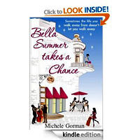 Bella Summer Takes a Chance by Michele Gorman £0.99