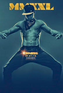 Magic Mike XXL (2015) Online