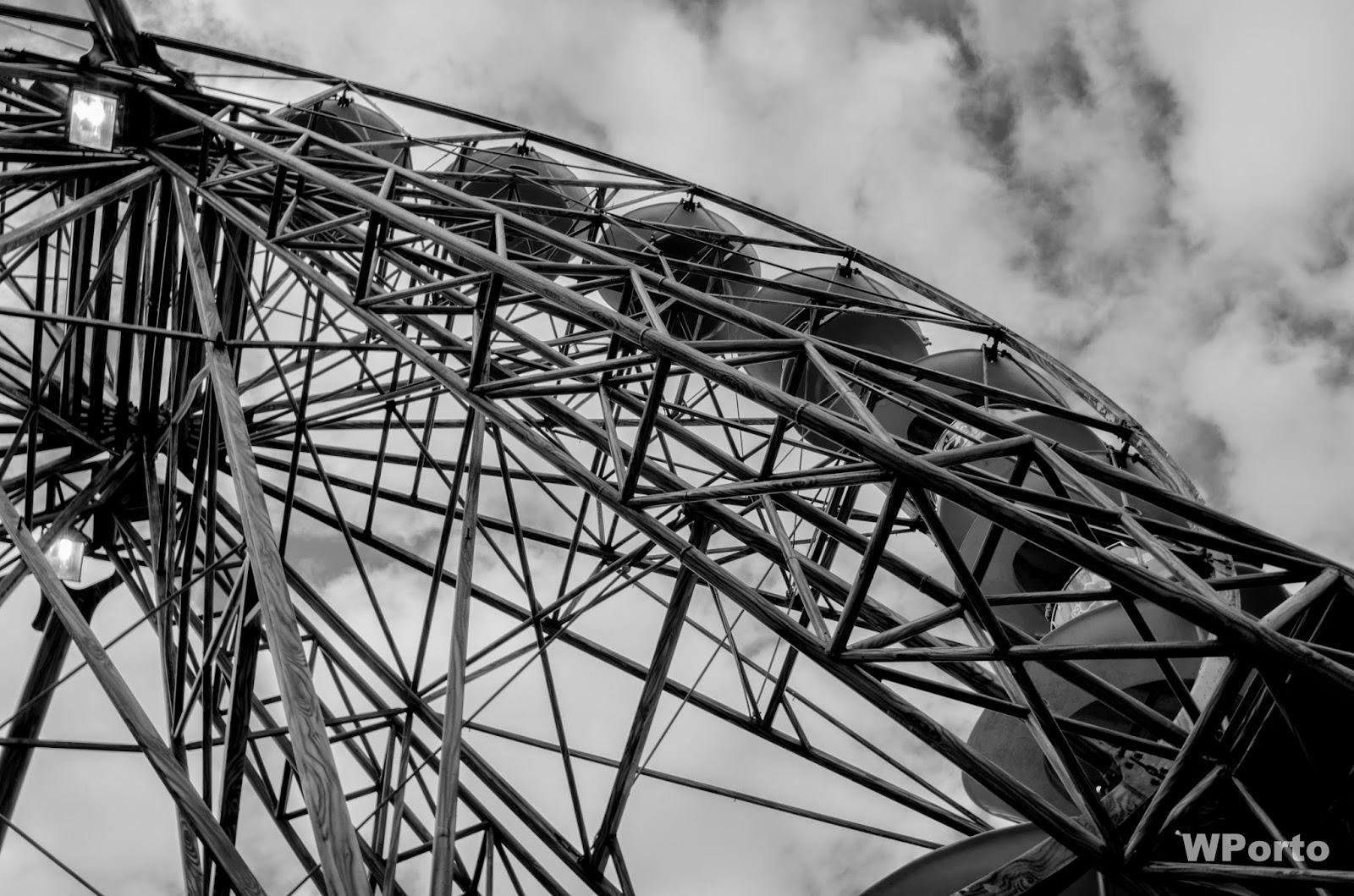 Parque de diversões, by Wendell Porto / PhotoConversa