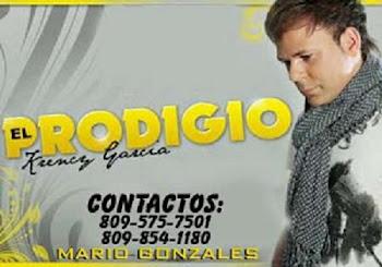 EL PRODIGIO CONTACTO OFICINA 809_575_7501