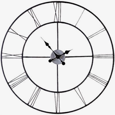http://www.wayfair.com/Wildon-Home-%C2%AE-Oversized-30-Frost-Decorative-Wall-Clock-DTO5702-UT2530.html