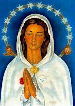 Virgen María Madre de las Vocaciones