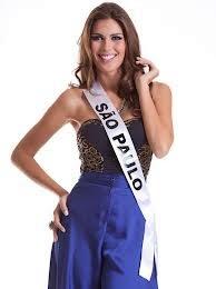 Miss São Paulo Supranacional 2014