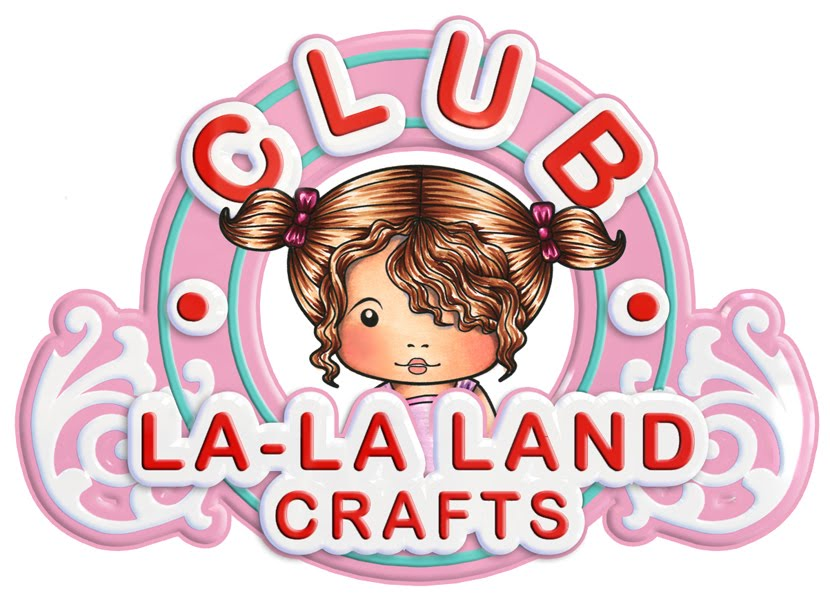 ❤La-la Land Crafts❤