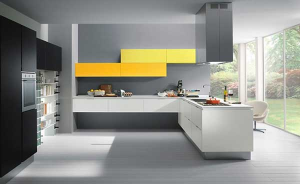 top yellow kitchen cabinets prime home design top yellow kitchen