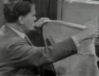 Ditemukannya Televisi Berwarna (1962)