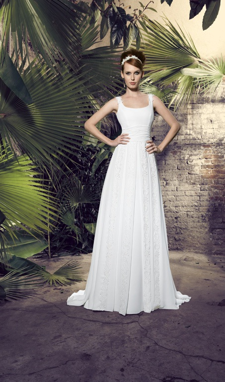 Kiss by Bundo 2014 Bridal Collection