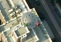 ufo in Google Maps