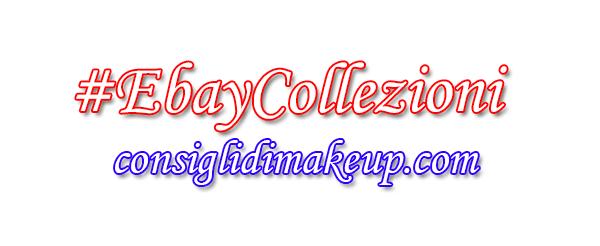 """Nascono su eBay """"Le Collezioni""""."""