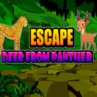 EnaGames Escape Deer From Panther