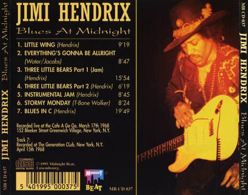 jimi hendrix live in new york: