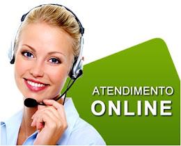 Fale Conosco Online