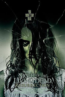 Ver pelicula Night Of The Living Dead: Resurrection (2012) gratis
