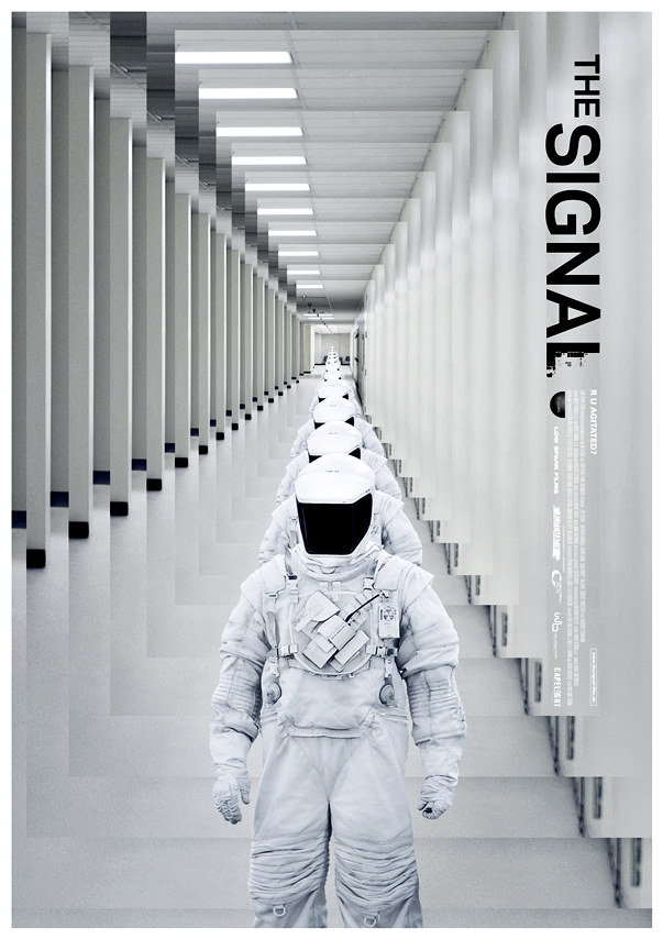 Póster: The Signal