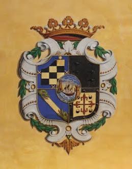Escudo Palacio del Marques de Ferrera en Aviles
