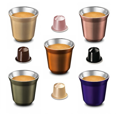 product nespresso 39 pixie collection 39