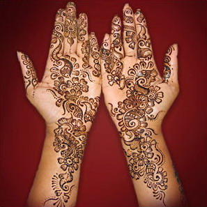 New Traditional Mehndi Designs And Patterns - Get popular simple