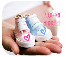Blogger Anneleri