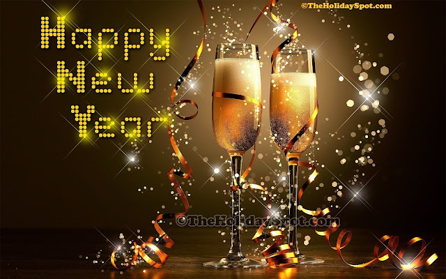 Download Happy New Year 2020 Images in HD Quality  Wallpaper