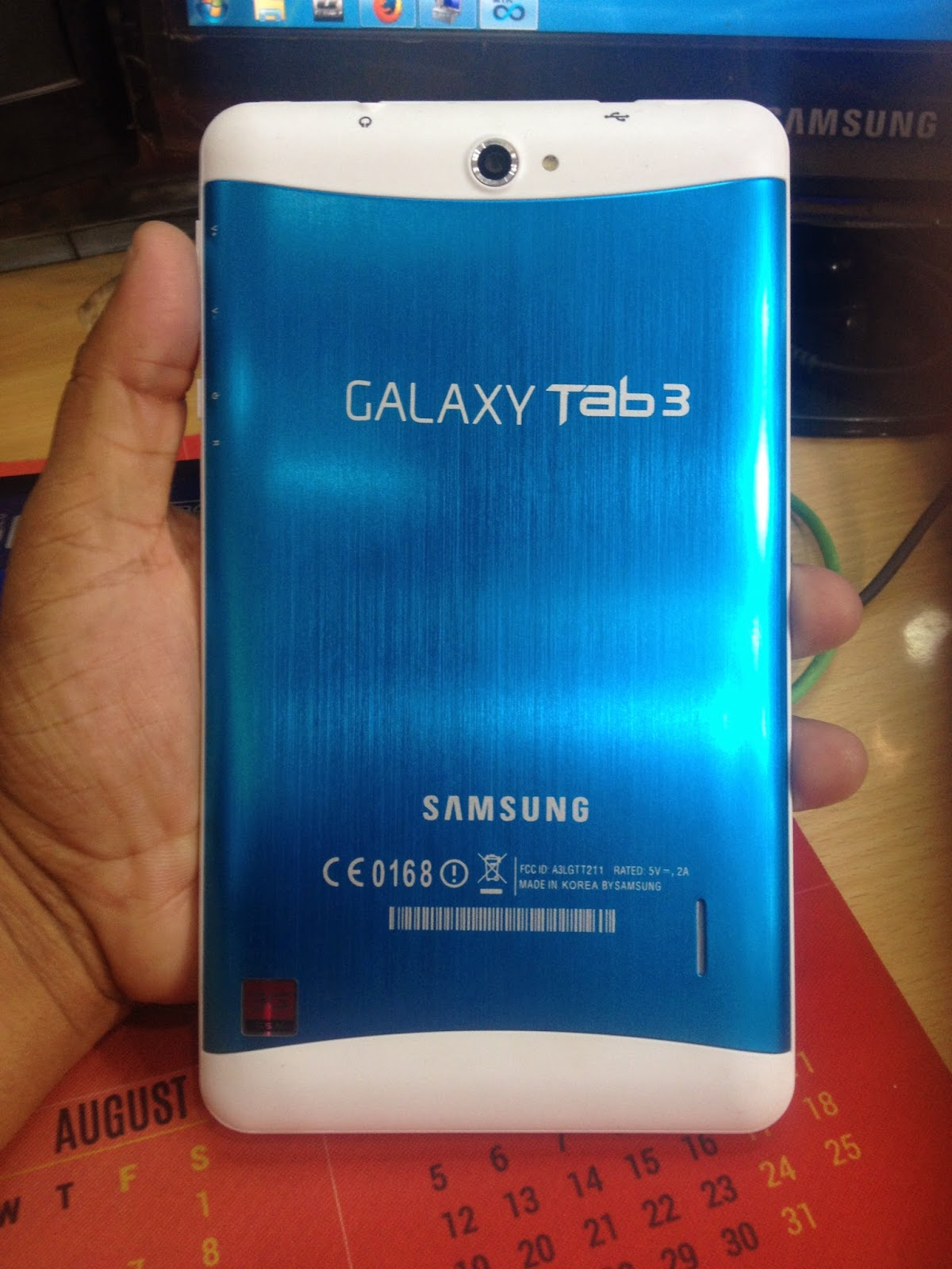 Image result for Samsung Galaxy Tab 8 MT6572