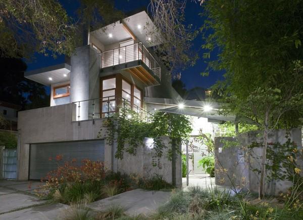 Bold Architectural :: Santa Monica