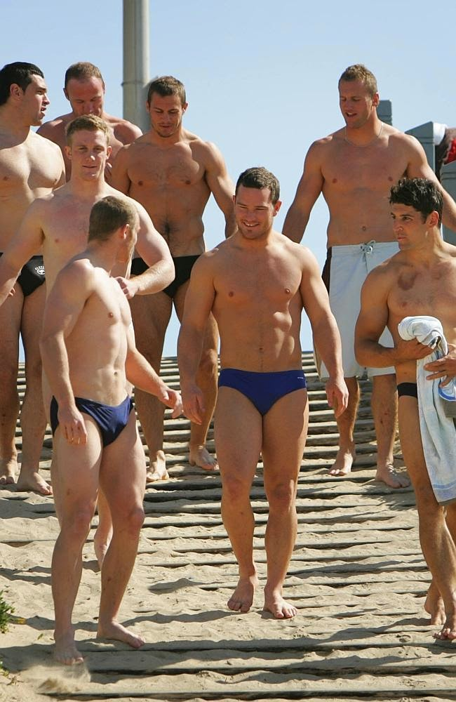 speedo beach guys Sexy aussie