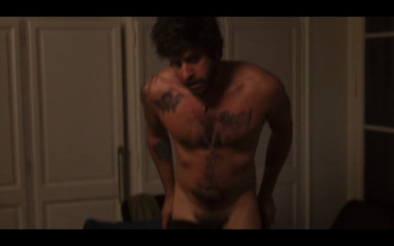 Adam Goldberg Nude 116