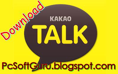 KakaoTalk Mobile Messenger for PC 1.1.2.427 Download