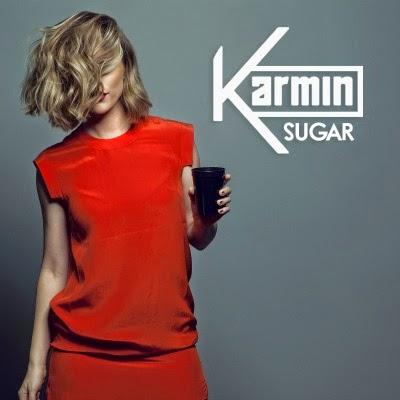 Karmin-Sugar