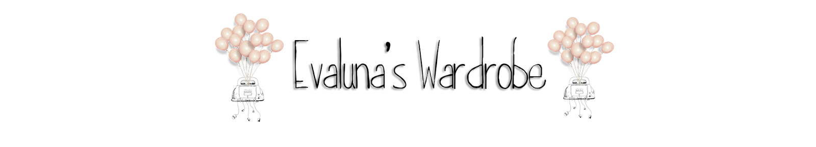 Evaluna's Wardrobe