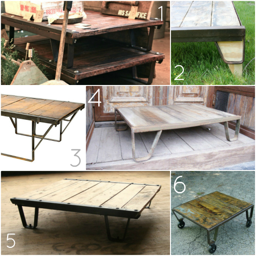 The antique pallets 17 apart many inspiration photos around the web from other people who have transformed antique pallets just like these into new functional pieces of furniture watchthetrailerfo