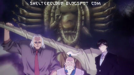 Hunter X Hunter 85 Subtitle Indonesia