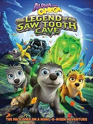 Watch Alpha And Omega: The Legend of the Saw Toothed Cave (2014)