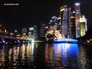 iLight @ Marina Bay 2012