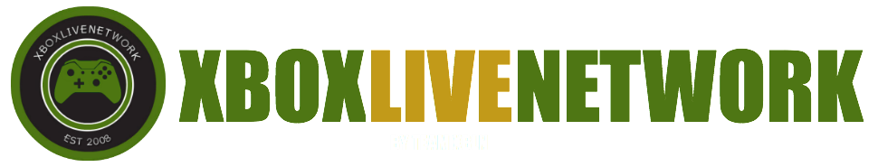 XboxLiveNetwork by Team XBLN | Gaming 24/7 | Xbox Live Network