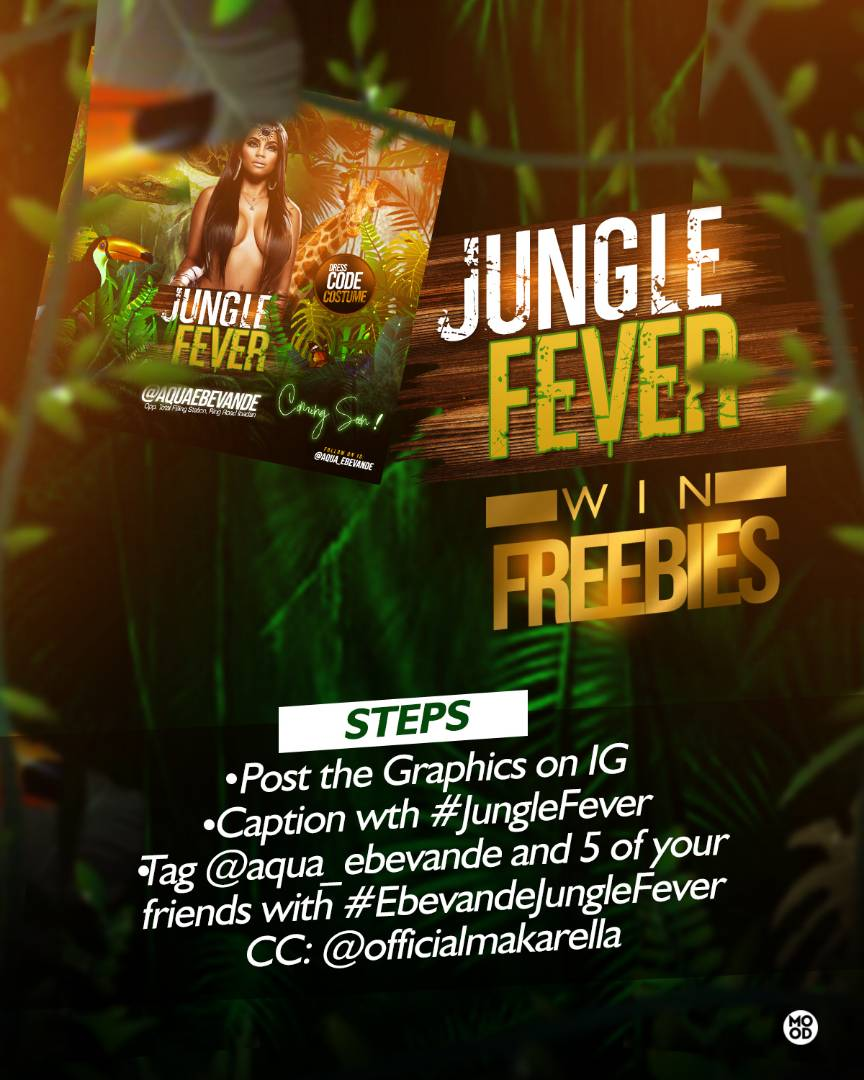 Jungle Fever 1