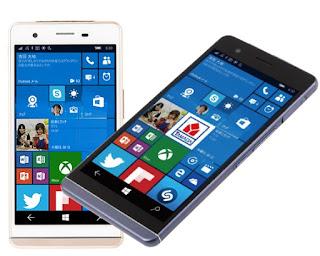 Yamada Denki EveryPhone: Το πιο λεπτό Windows phone smartphone