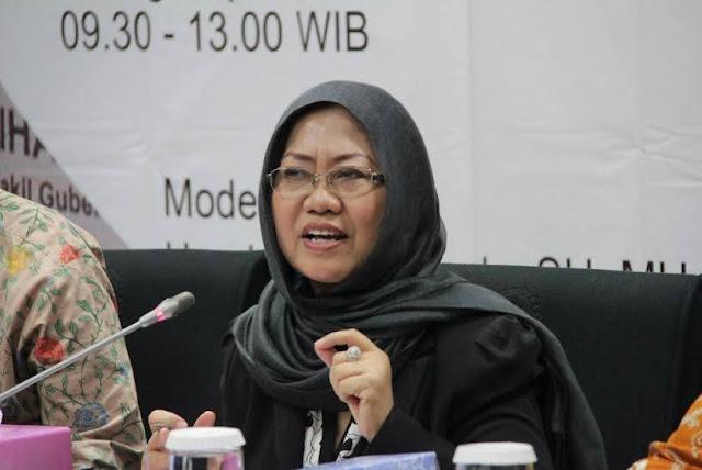 Siti Zuhro : PKS Harus Jadi Rumah untuk Rakyat