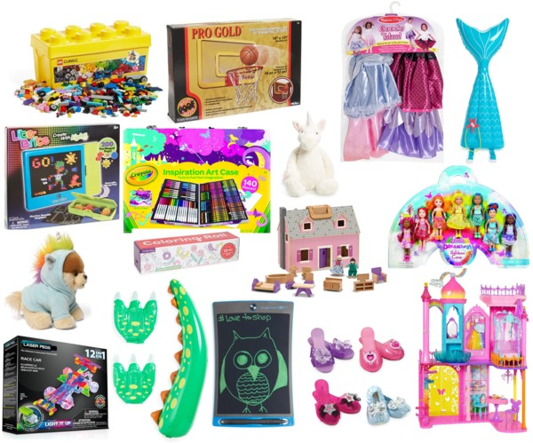 GIFT GUIDE | FOR THE KIDS