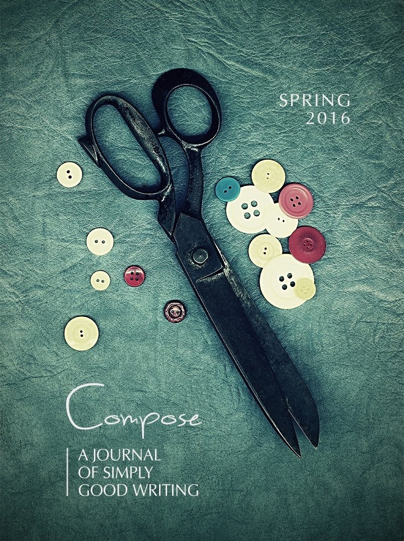 Compose Journal - read the Spring 2016 issue