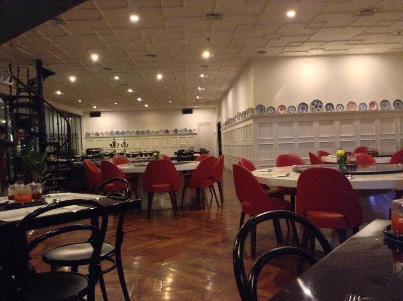 Hong Kong Cafe Sarinah Hong Kong Cafe