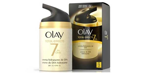 Olay Total Effects 7 BB cream