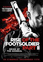 Rise of the Footsoldier Part II (2015) online y gratis