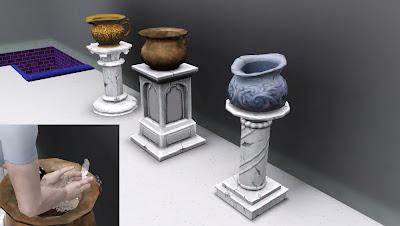 Sinks & Chamber Pot by Omega Star Screenshot-29