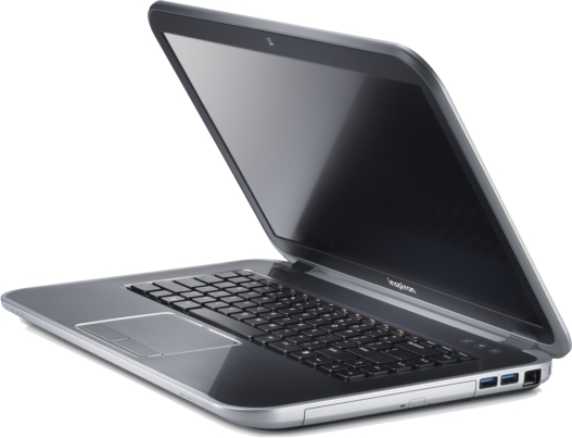 dell Inspiron 15R black color