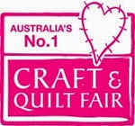 Perth Craft and Quilt Fair