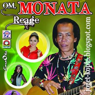 Monata Album Reggae 2013